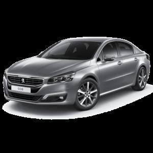 Выкуп новых запчастей Peugeot Peugeot 508