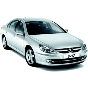 Выкуп новых запчастей Peugeot Peugeot 607