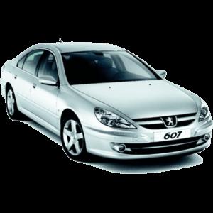Выкуп АКПП Peugeot Peugeot 607