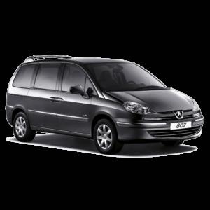 Выкуп новых запчастей Peugeot Peugeot 807