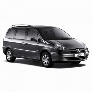 Выкуп АКПП Peugeot Peugeot 807