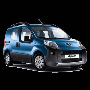 Выкуп двигателей Peugeot Peugeot Bipper