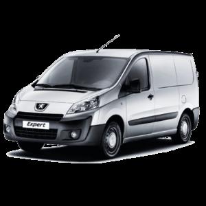 Выкуп АКПП Peugeot Peugeot Expert