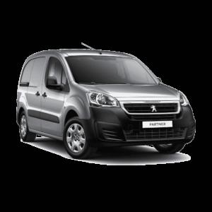 Выкуп АКПП Peugeot Peugeot Partner