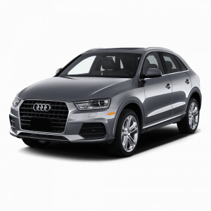 Выкуп бамперов Audi Audi Q3