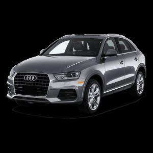 Выкуп кузова Audi Audi Q3