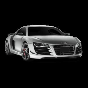 Выкуп бамперов Audi Audi R8
