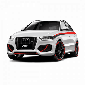 Выкуп бамперов Audi Audi RS Q3