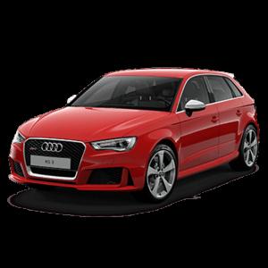 Выкуп бамперов Audi Audi RS3