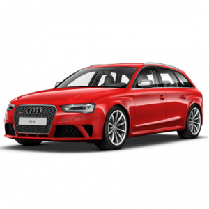 Выкуп бамперов Audi Audi RS4
