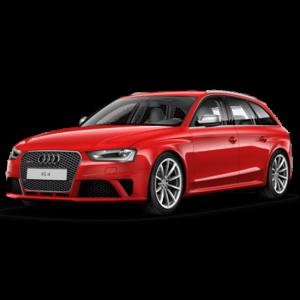 Выкуп кузова Audi Audi RS4