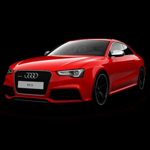 Выкуп бамперов Audi Audi RS5
