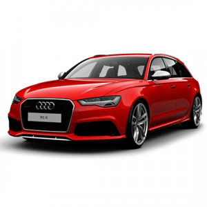 Выкуп бамперов Audi Audi RS6