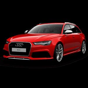 Выкуп кузова Audi Audi RS6