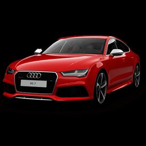 Выкуп бамперов Audi Audi RS7