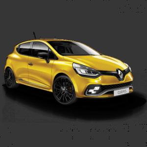 Выкуп бамперов Renault Renault Clio RS