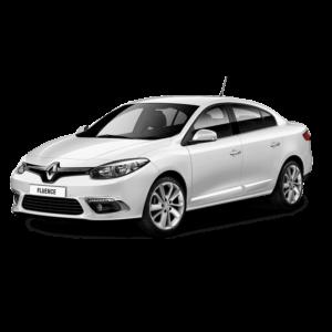 Выкуп бамперов Renault Renault Fluence