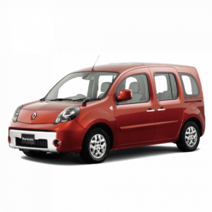 Выкуп бамперов Renault Renault Kangoo