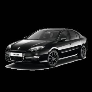 Выкуп бамперов Renault Renault Laguna