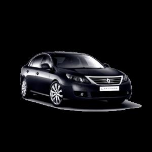 Выкуп бамперов Renault Renault Latitude
