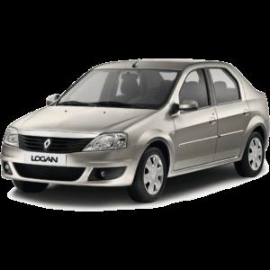 Выкуп бамперов Renault Renault Logan