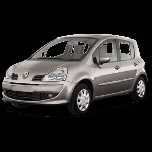 Выкуп бамперов Renault Renault Modus