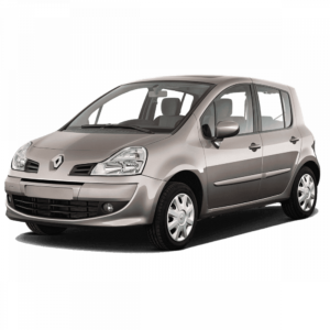 Выкуп битых запчастей Renault Renault Modus