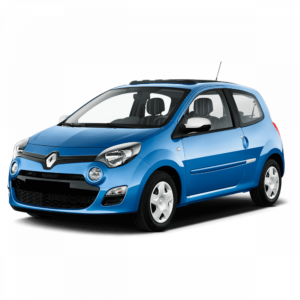 Выкуп бамперов Renault Renault Twingo