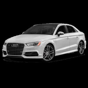Выкуп бамперов Audi Audi S3