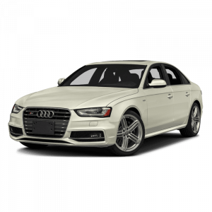 Выкуп бамперов Audi Audi S4