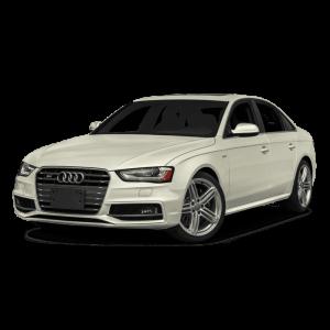 Выкуп кузова Audi Audi S4