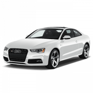 Выкуп бамперов Audi Audi S5