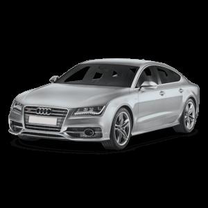 Выкуп бамперов Audi Audi S7