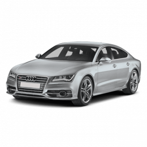Выкуп кузова Audi Audi S7