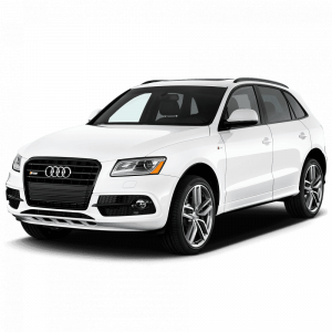 Выкуп бамперов Audi Audi SQ5