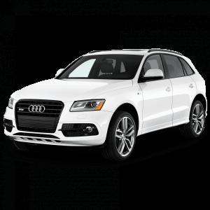 Выкуп кузова Audi Audi SQ5