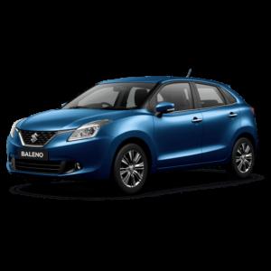 Выкуп битых запчастей Suzuki Suzuki Baleno