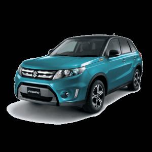 Выкуп битых запчастей Suzuki Suzuki Escudo