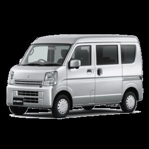 Выкуп битых запчастей Suzuki Suzuki Every