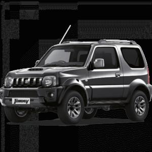 Выкуп дверей Suzuki Suzuki Jimny