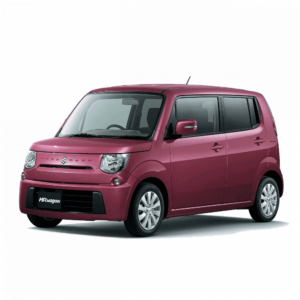 Выкуп АКПП Suzuki Suzuki MR Wagon