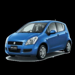 Выкуп битых запчастей Suzuki Suzuki Splash
