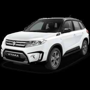 Выкуп новых запчастей Suzuki Suzuki Vitara