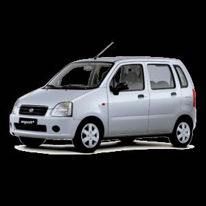 Выкуп битых запчастей Suzuki Suzuki Wagon R+