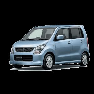Выкуп битых запчастей Suzuki Suzuki Wagon R