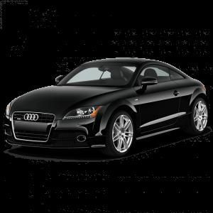 Выкуп бамперов Audi Audi TT