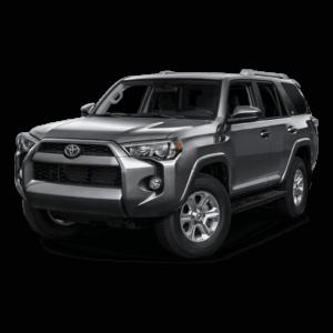 Выкуп остатков запчастей Toyota Toyota 4Runner