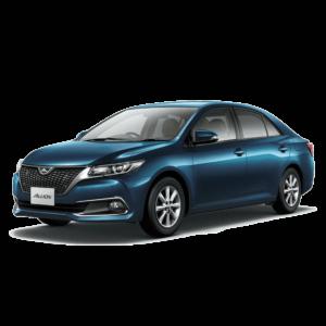 Выкуп остатков запчастей Toyota Toyota Allion
