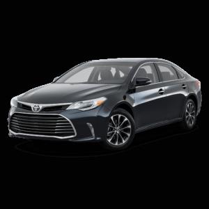 Выкуп автомобильных радиаторов Toyota Toyota Aalon