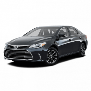 Выкуп Toyota Aalon
